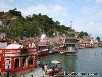 Holly Haridwar 1N