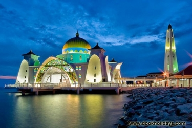 Magical Malaysia with Langkawi 8N