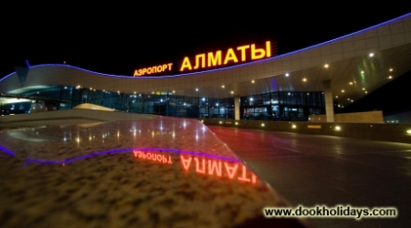 Why Almaty tour package is so popular?